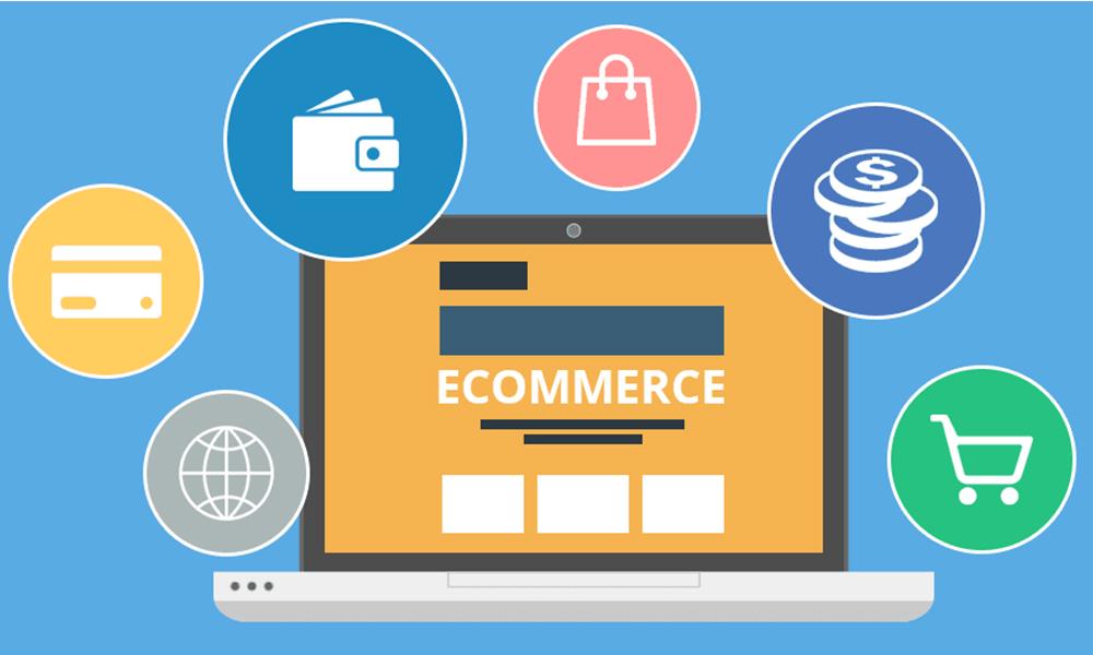 E-Commerce Website Development In Tanzania